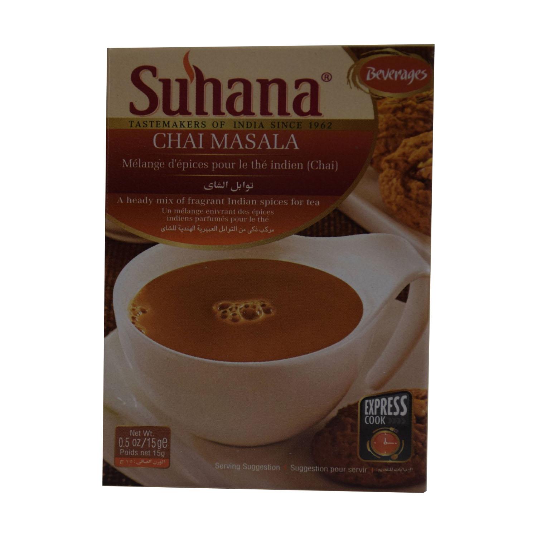 Suhana Chai Masala 15g