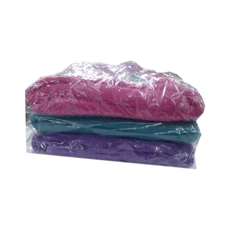 "Home Deluxe 100% Cotton Bath Towel 40"" x70"" - 41608.0130.17"