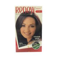 Renew Hair Colour - Burgundy 50ml