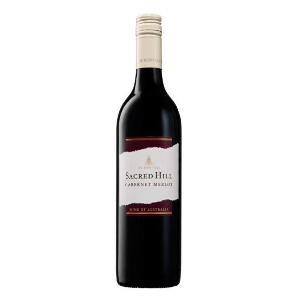 Sacred Hill Wine - Cabernet Merlot 750ml
