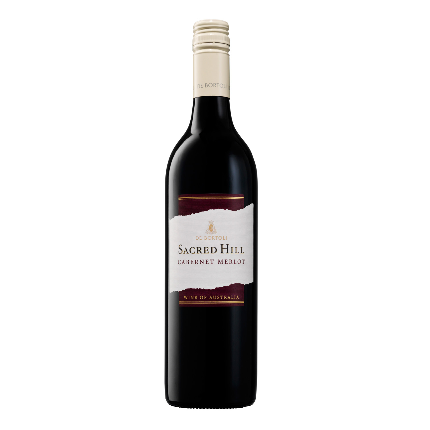 Sacred Hill Wine - Cabernet Merlot 750ml