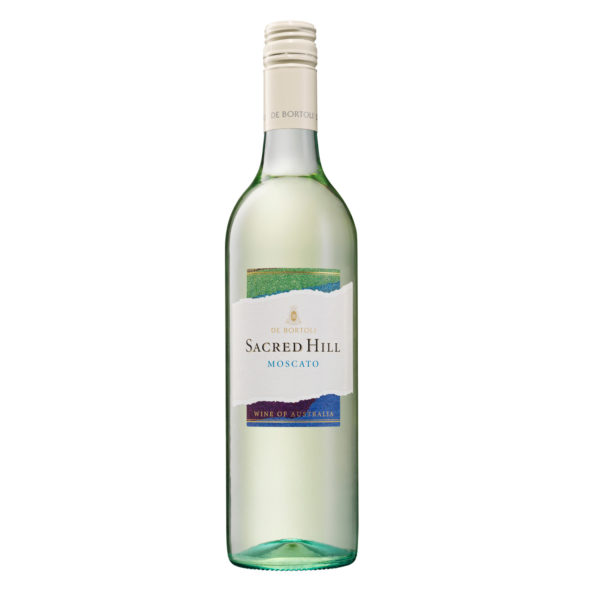 Sacred Hill Wine - Moscato 750ml