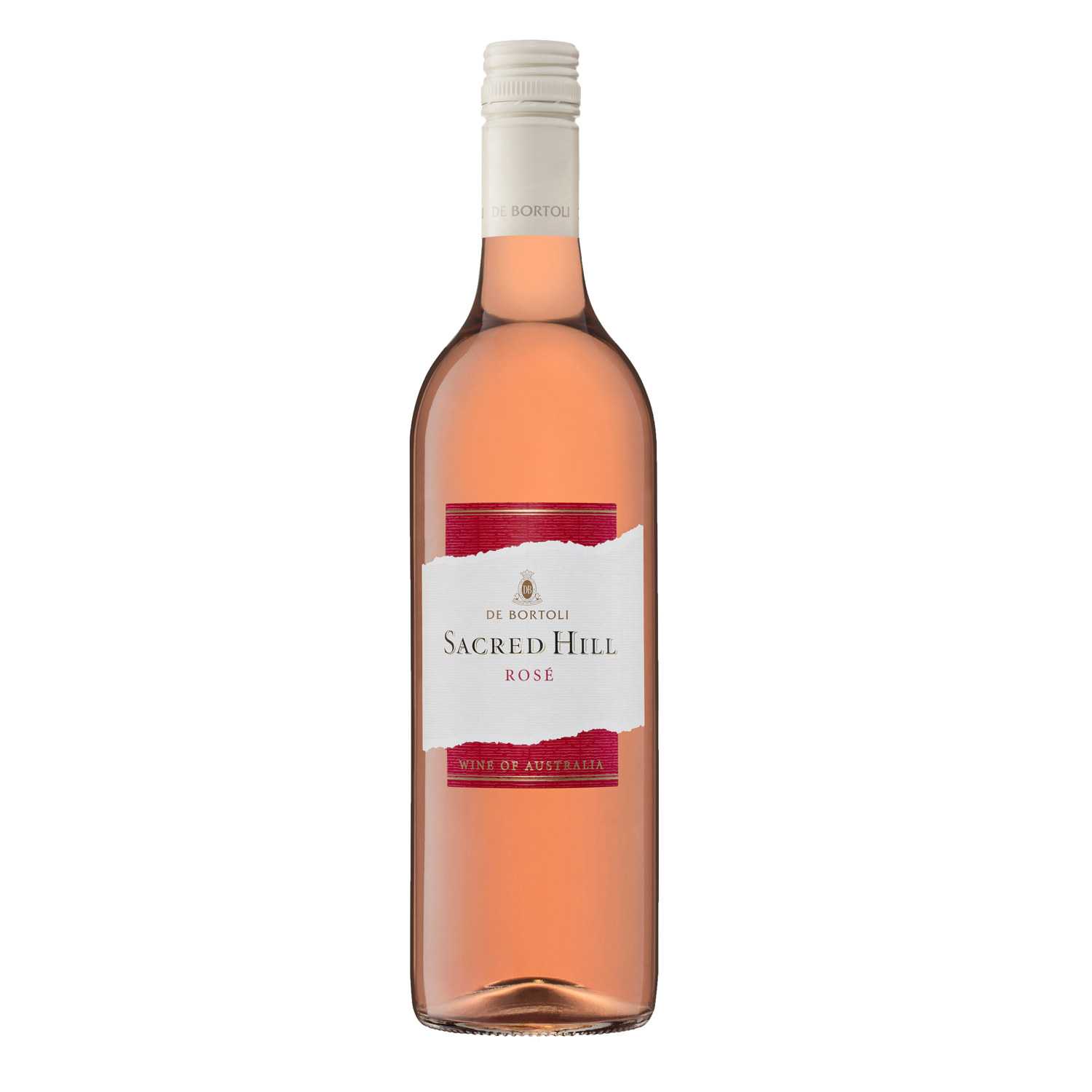 Sacred Hill Wine - Rose 750ml