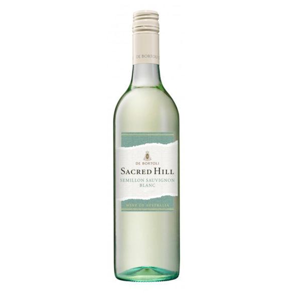Sacred Hill Wine - Semillon Sauvignon Blanc 750ml