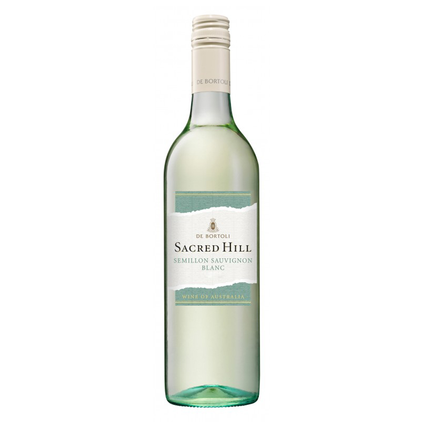 Sacred Hill Wine - Semillon Sauvignon Blanc 750ml