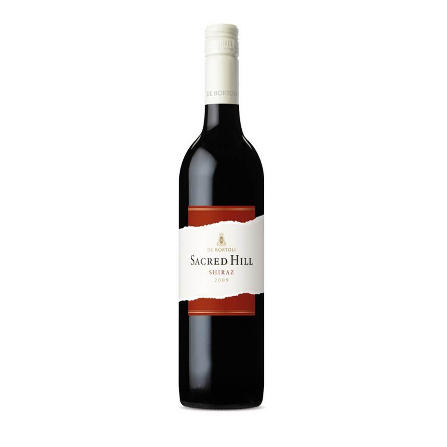 Sacred Hill Wine - Shiraz 750ml