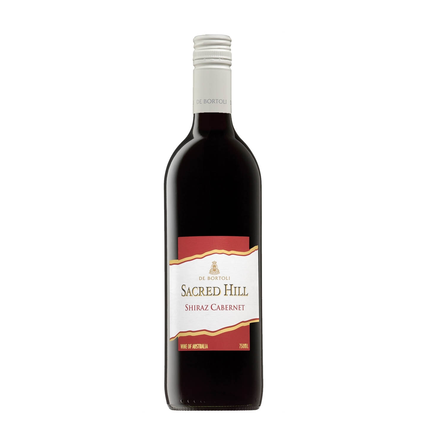 Sacred Hill Wine - Shiraz Cabernet 750ml