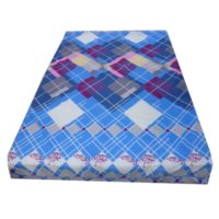 """Double Bed Mattress (With Cover) 54"""" x 74"""""""
