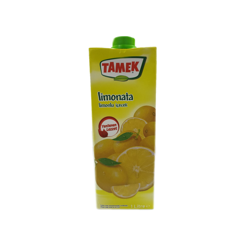 Tamek Lemon Drink 1L