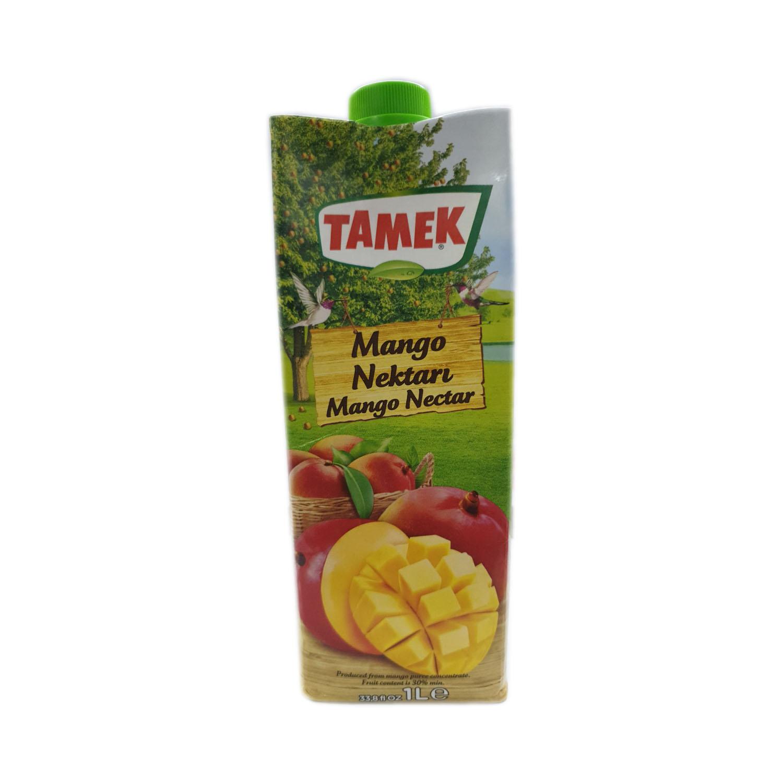 Tamek Mango Drink 1L