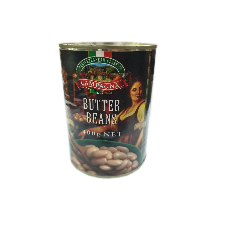 Campagna Butter Bean 400g