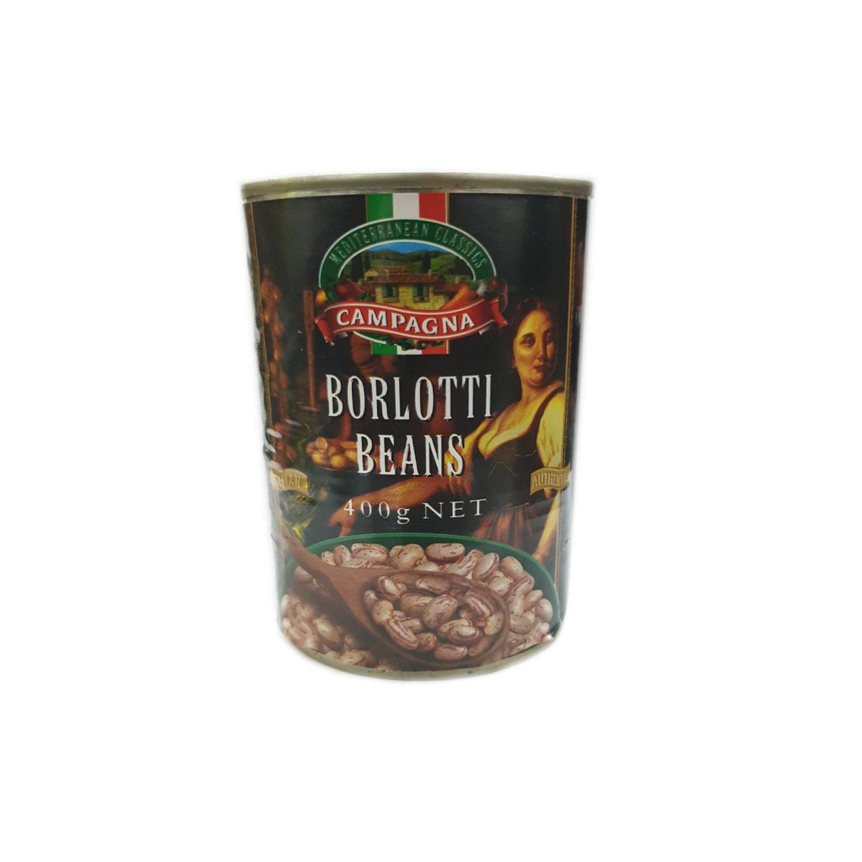 Campagna Borlotti Bean 400g