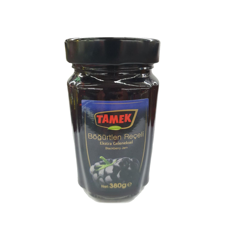 Tamek Blackberry Jam 380g