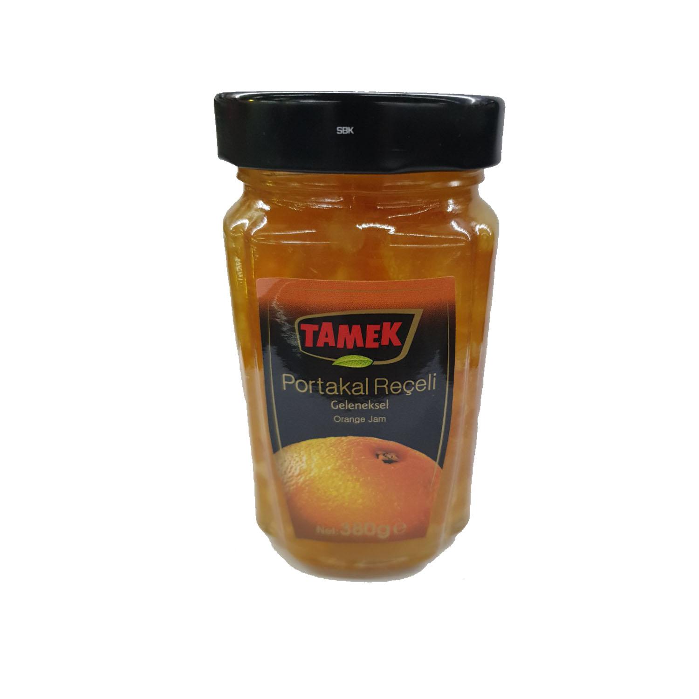 Tamek Orange Jam 380g