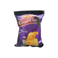Rancrisp Cassava Chips - Salt & Pepper 100g