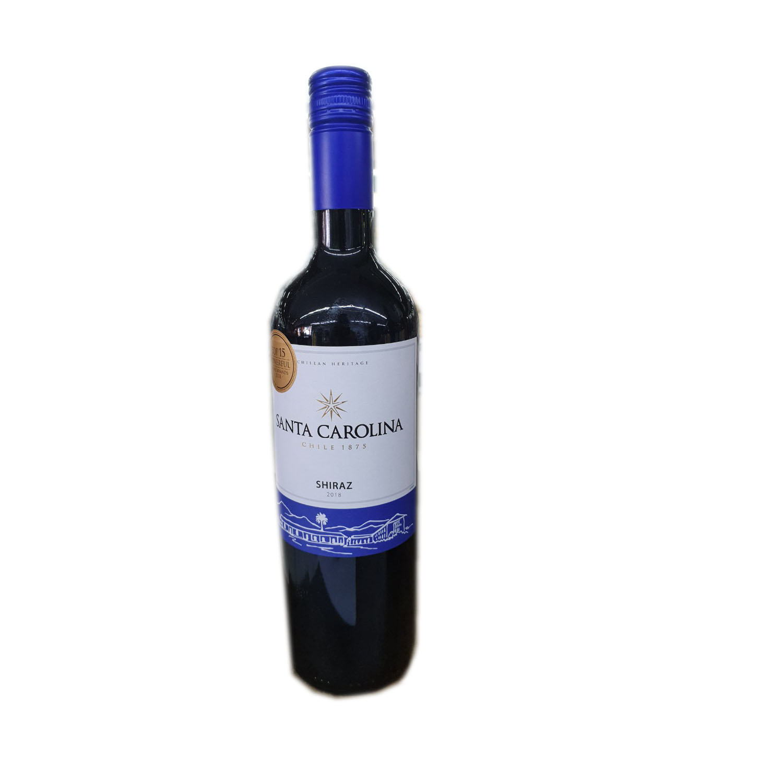 Sacred Hill Estrellas Wine - Shiraz 750ml