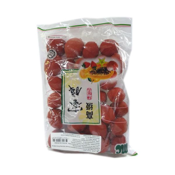 Dried Fruit - Peaches 500g