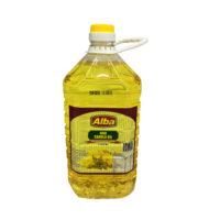 Alba Canola Oil 4L