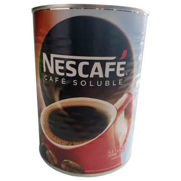 Nescafe Cafe Soluble Coffee - 500g