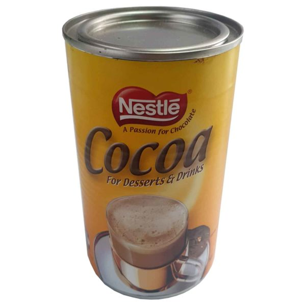 Nestle Drinking Cocoa 190g