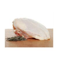 Rooster Chicken Breast per KG
