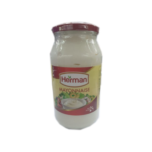 Herman Mayonnaise 473ml