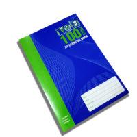 I Vola A4 Exercise Book 100pgs