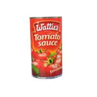 Watties Tomato Sauce 575g