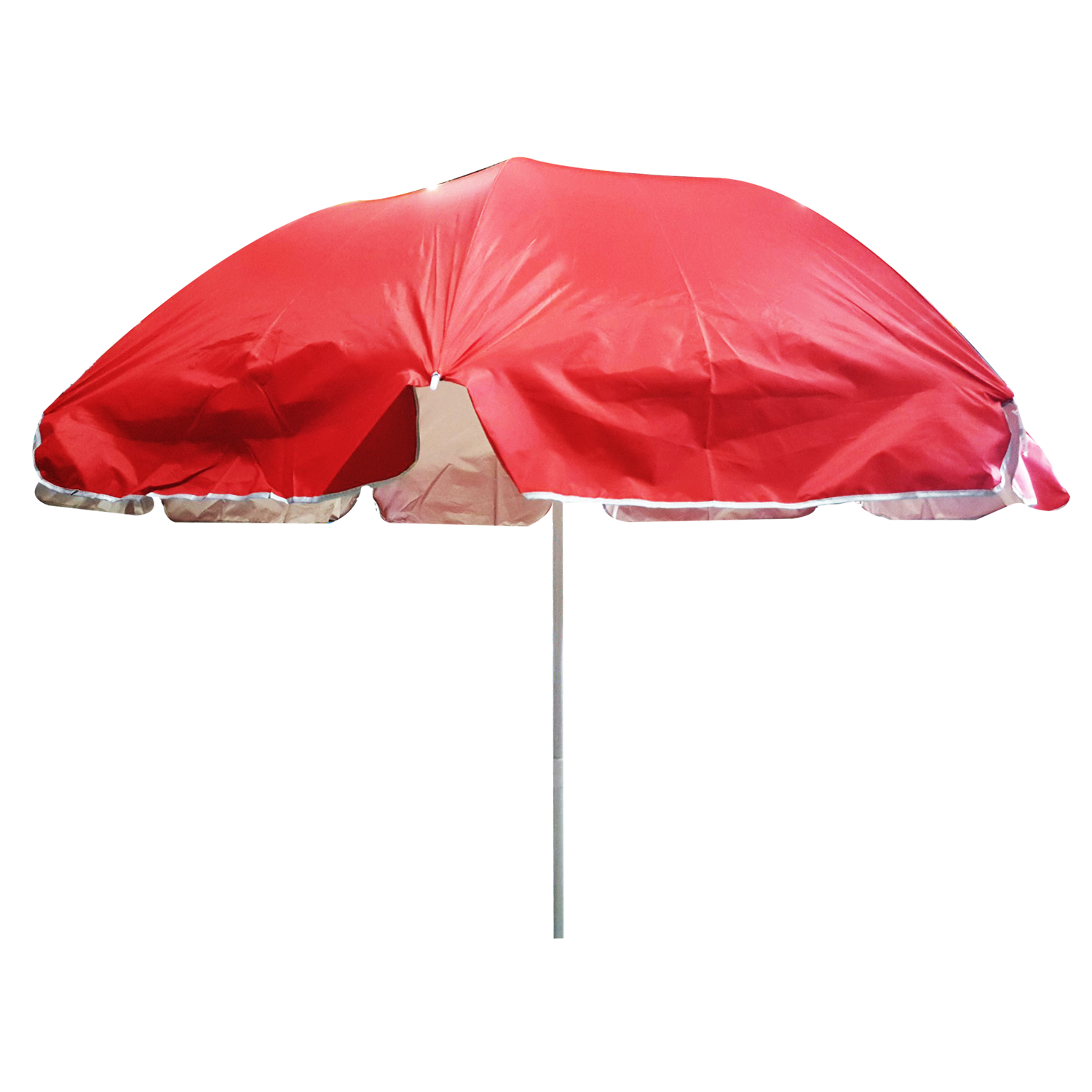 "40"" x 8"" RIBS Beach Umbrella #420.01.0110.83"