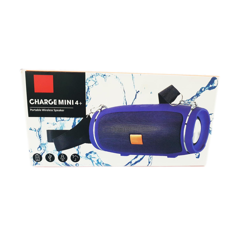 Bluetooth Portable Wireless Speaker #31908.0500.21