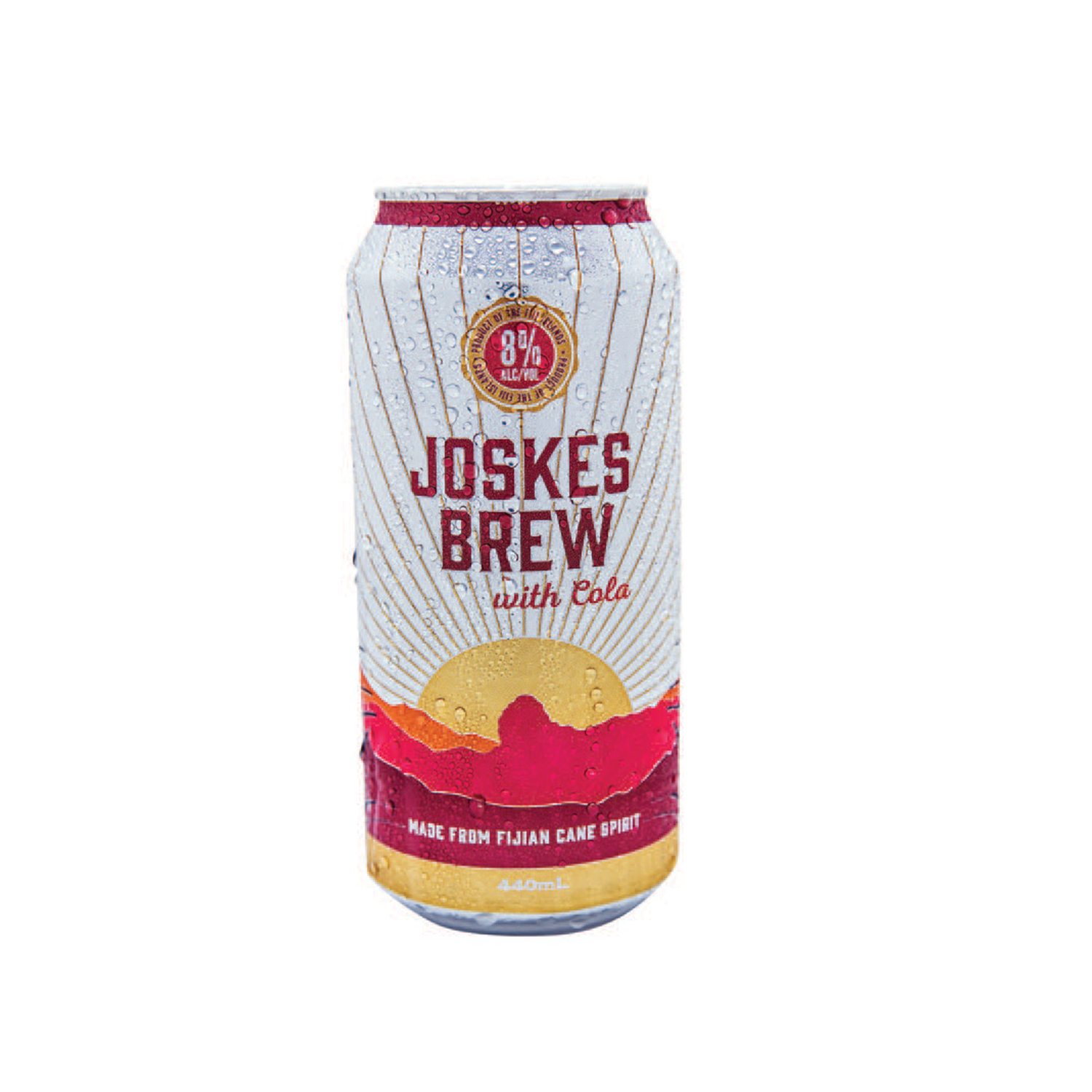 Joskes Brew with Cola 440ml