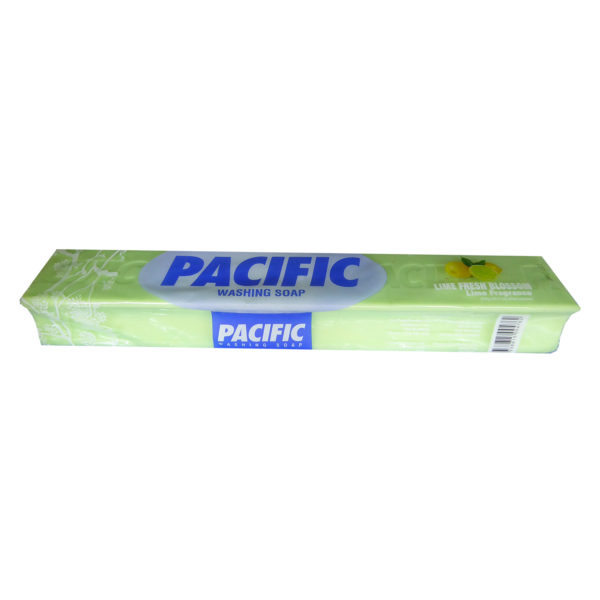 Pacific Laundry Soap 800g - Green