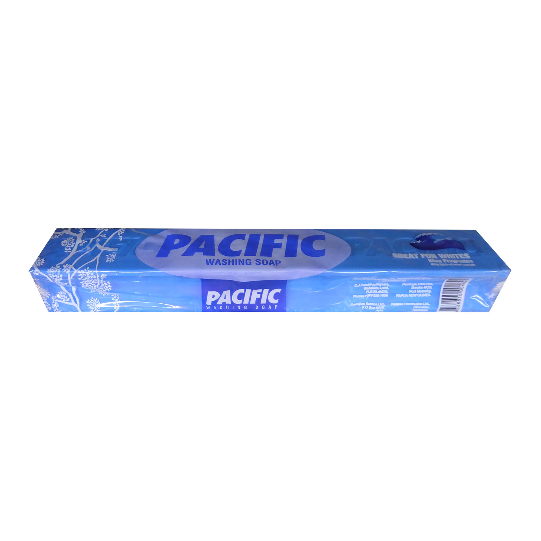 Pacific Laundry Soap 800g - Blue