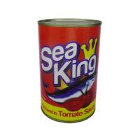SeaKing Mackerel in T/Sauce 425g