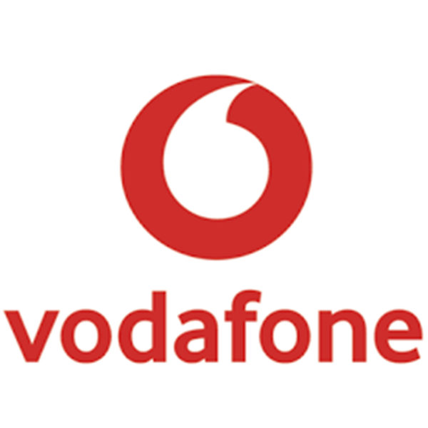 Vodafone Recharge