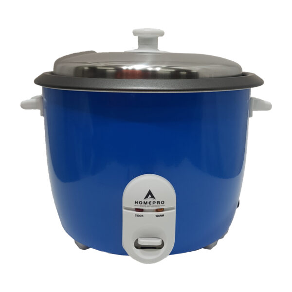 Homepro Rice Cooker 15cups 2.2ltr #3191002011