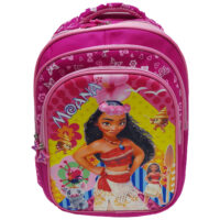 Character School Back Packs #41908037021