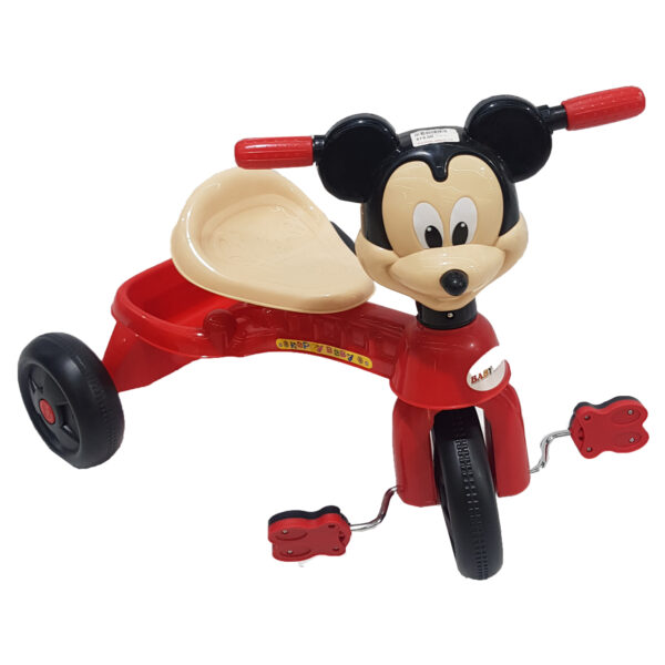 Tricycle #42010005011