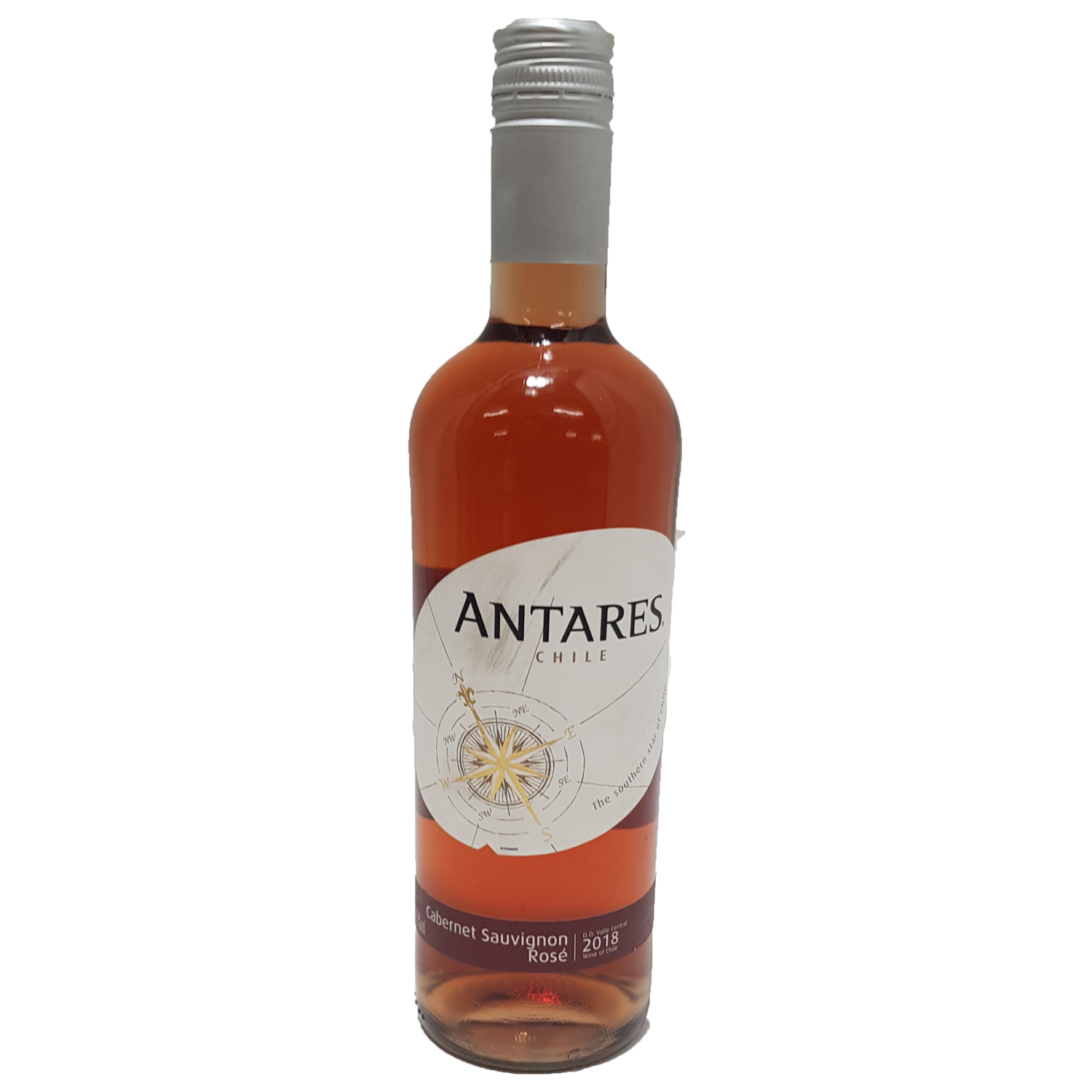 Antares Chilean Wine - Cabernet Sauvignon Rose	750ml