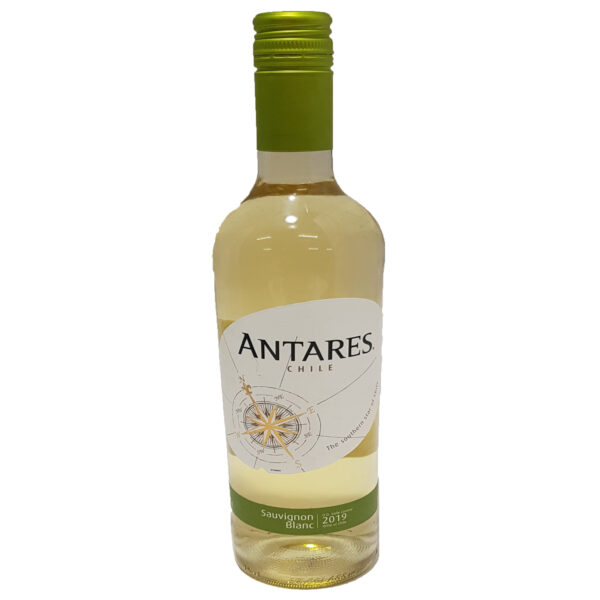 Antares Chilean Wine - Sauvignon Blanc 750ml
