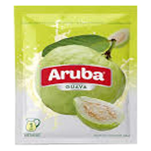 Aruba Concentrate Juice - Guava 30g