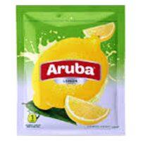 Aruba Concentrate Juice - Lemon 30g