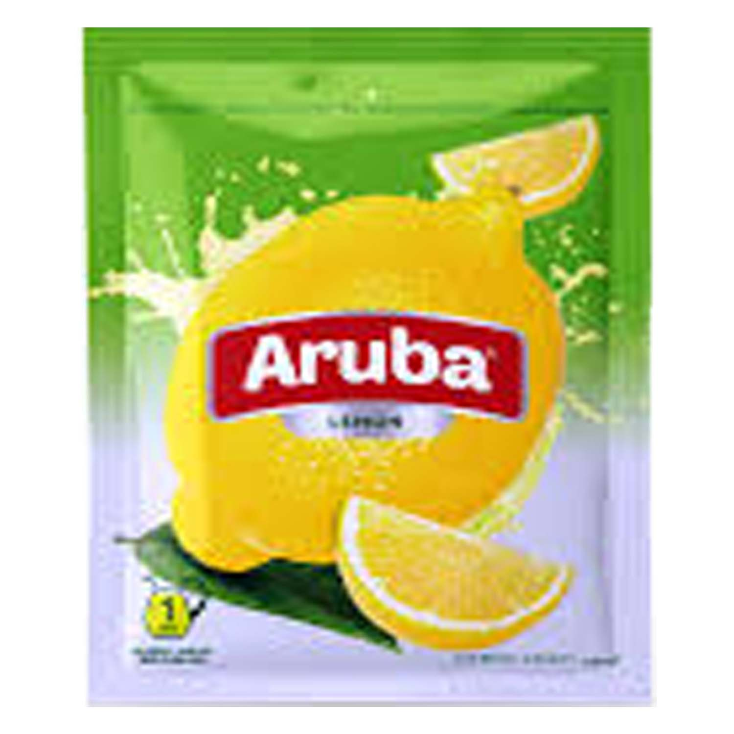 Aruba Concentrate Juice - Lemon 30g