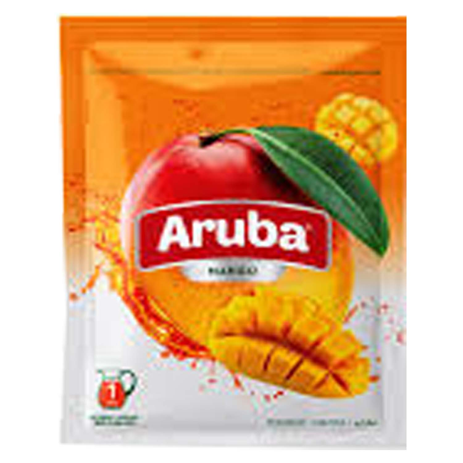 Aruba Concentrate Juice - Mango 30g