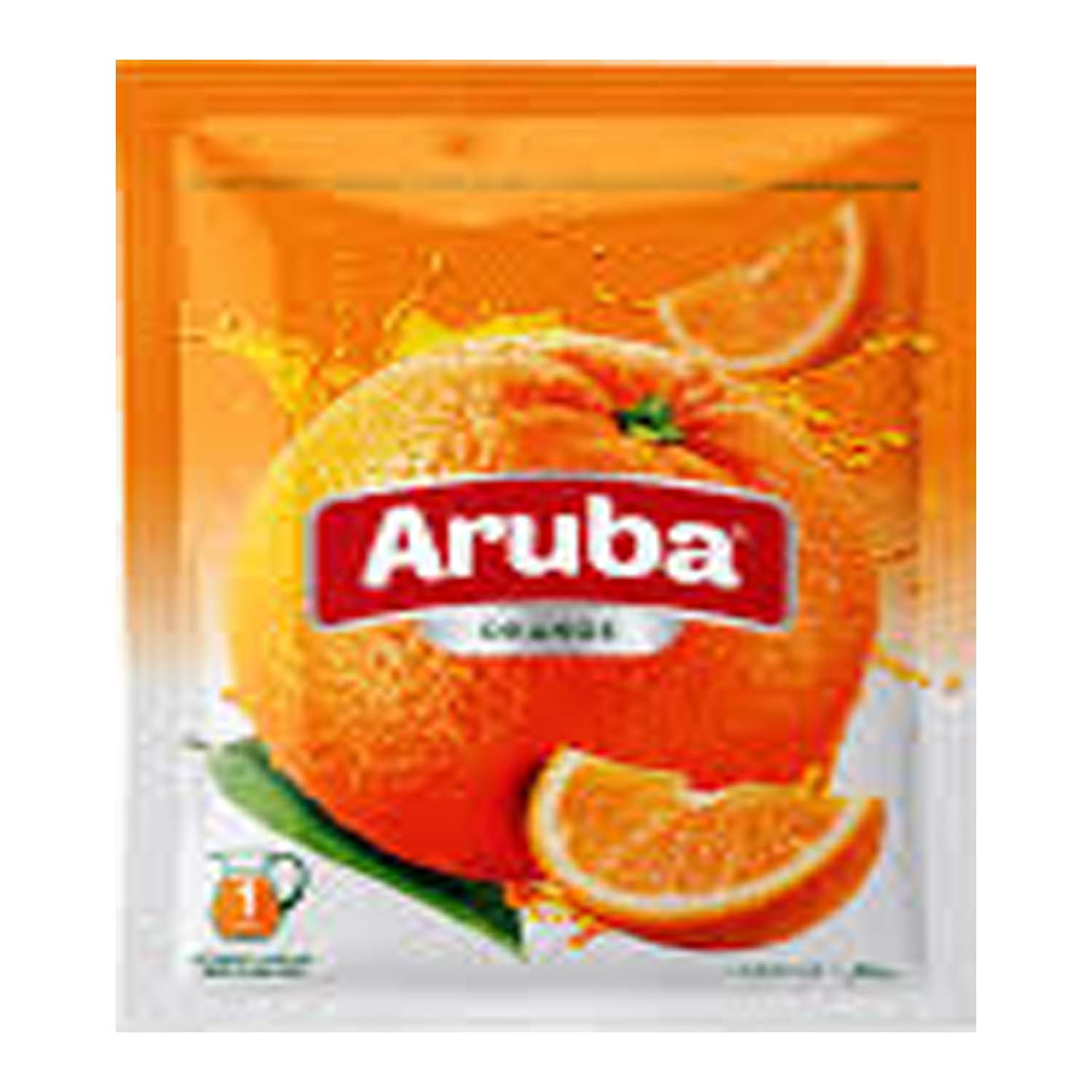 Aruba Concentrate Juice - Orange	30g