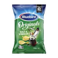 BlueBird Potato Chips - Chicken 150g