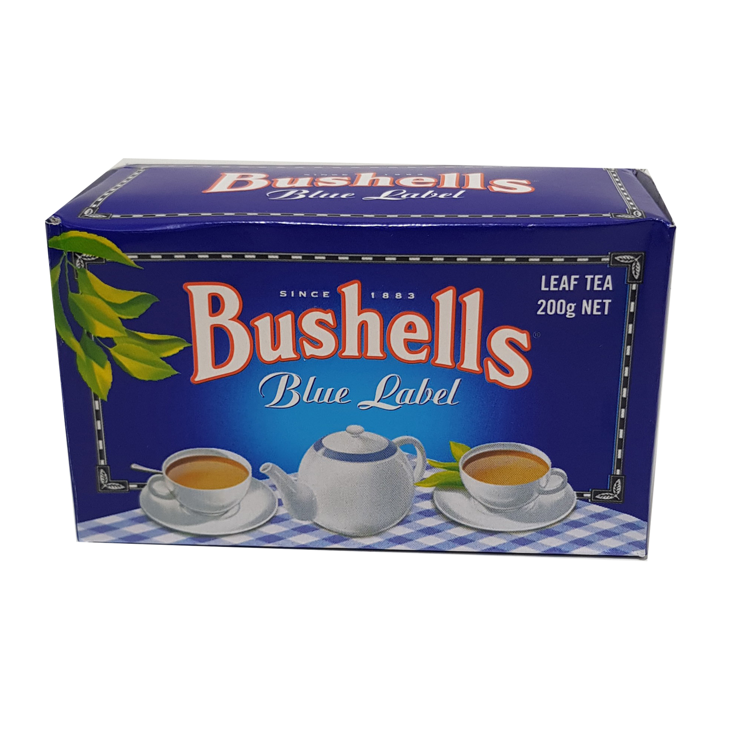 Bushells Tea Leaves	200g