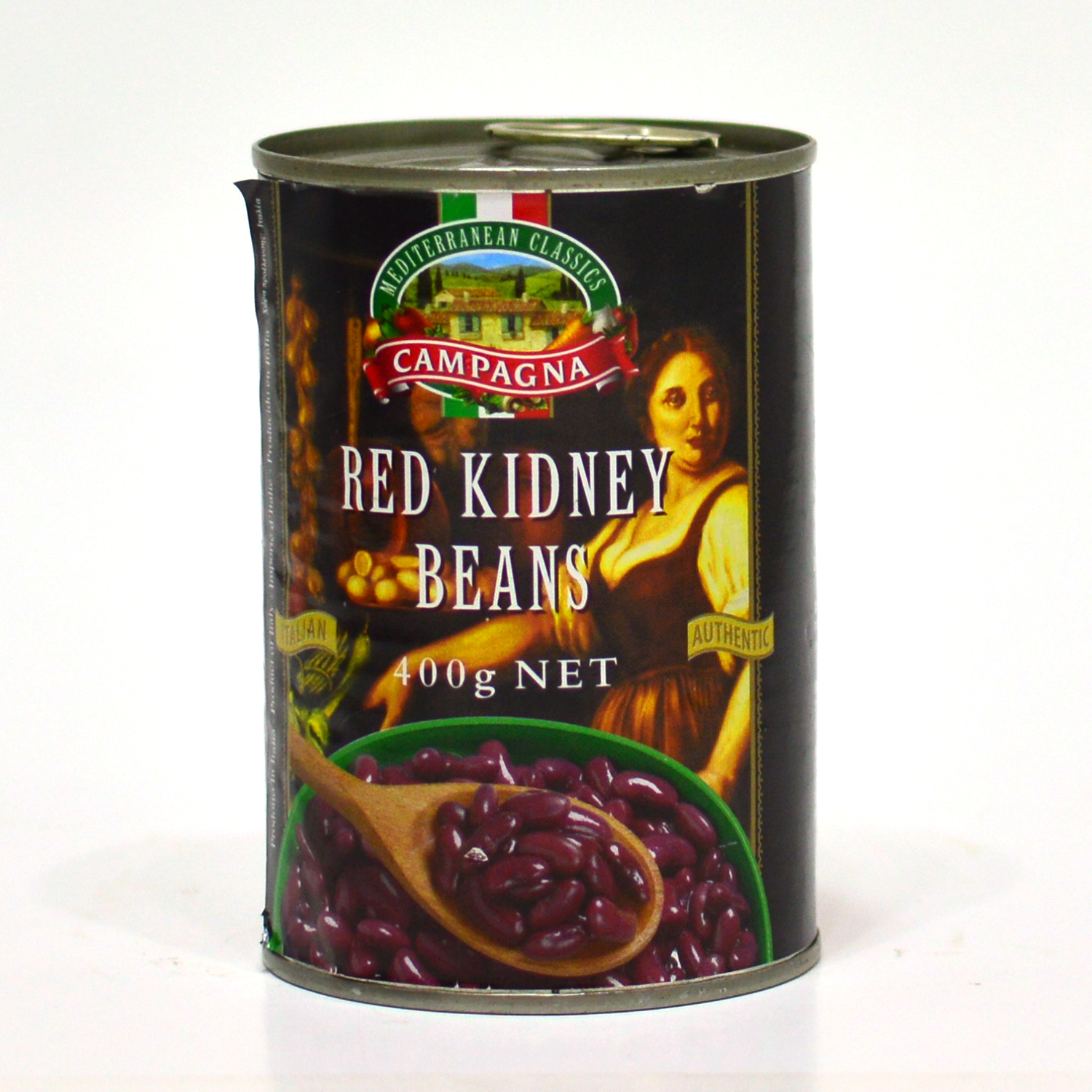 CAMPAGNA Red Kidney Beans 400g
