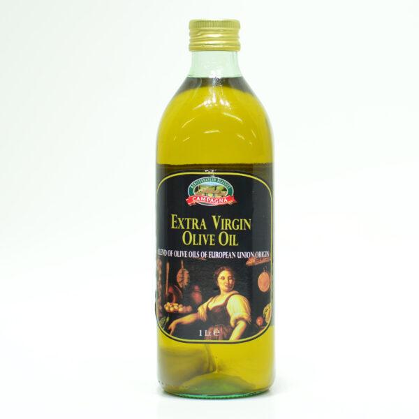 Campagna Extra Virgin Olive Oil 1Ltr