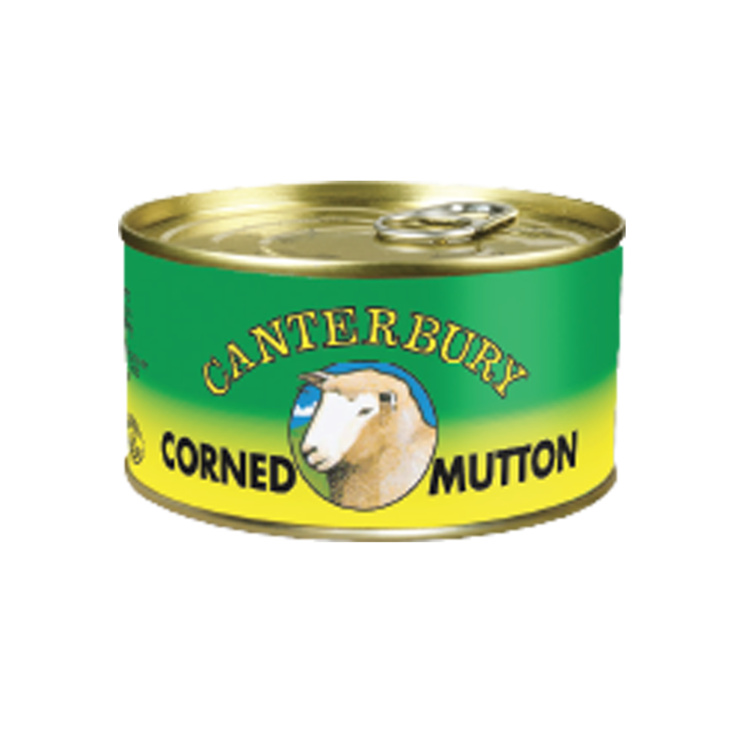 Canterbury Corned Mutton 326g